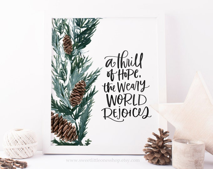 Christmas / Winter