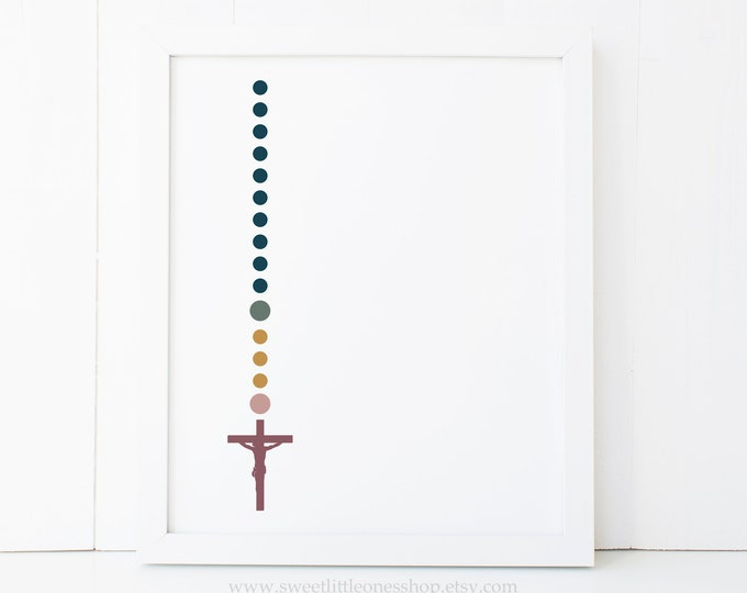 Catholic Kid PRINTABLES