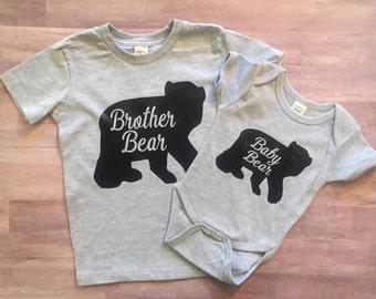 549c87bc6ed7 Baby bear onesie