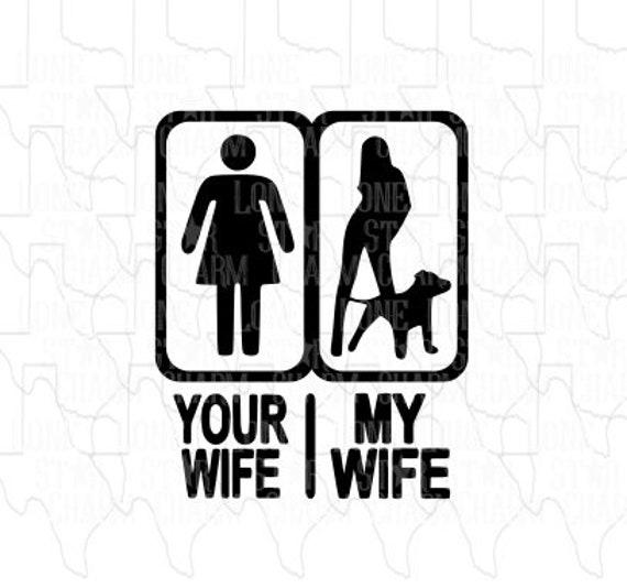 Boss Fuck Her Wife