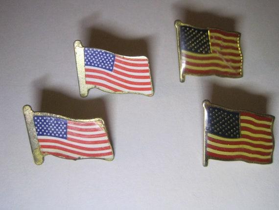 Las Vegas NV Flag Lapel Pin Badge USA
