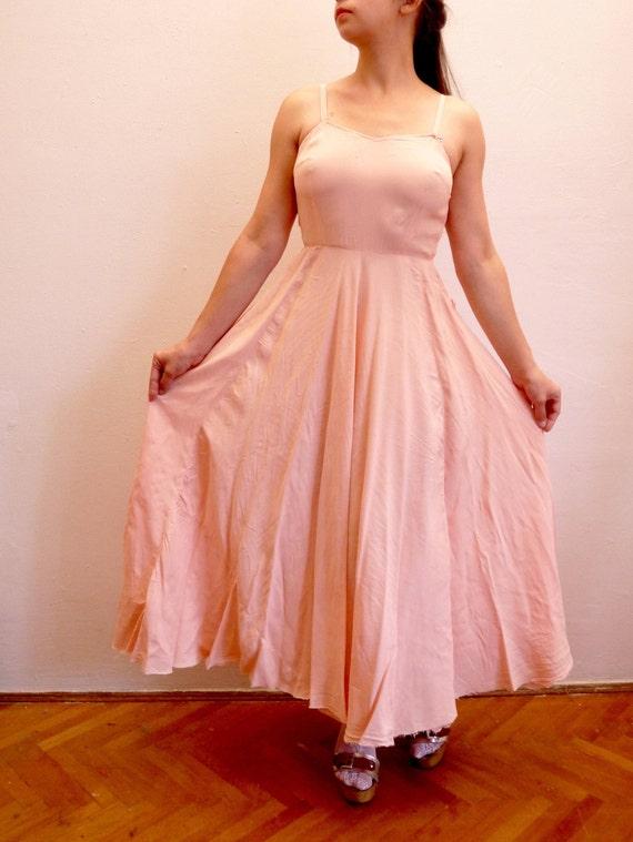50s under dress 40s 50s Vintage under dress weddin