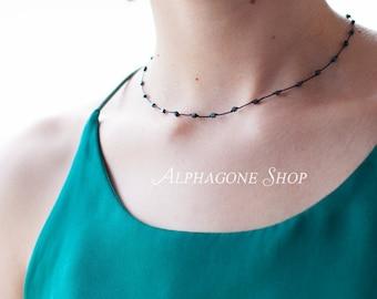 Alphagone #Hematite : Crewneck