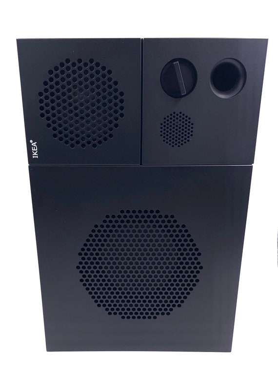 Teenage Engineering Frekvens Speaker / Subwoofer- Ikea