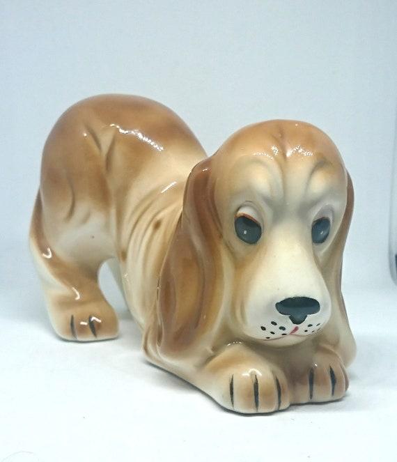 Cute Puppy Dog Figure