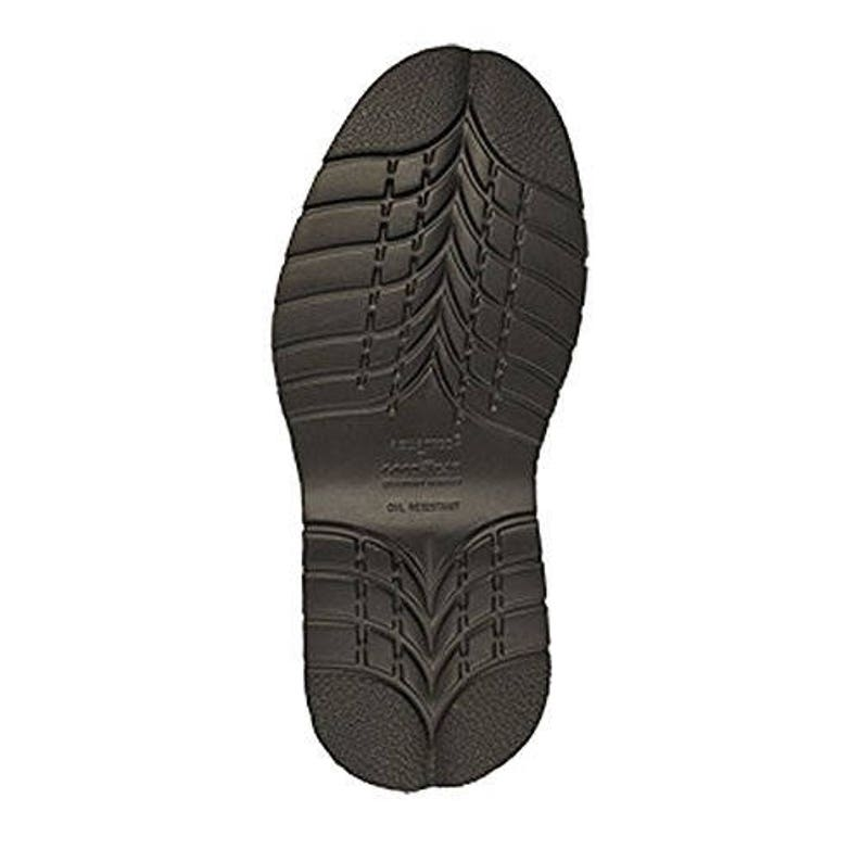 9124d223e6 Goodyear Aquatred Beast Full Sole Replacement Black Shoe