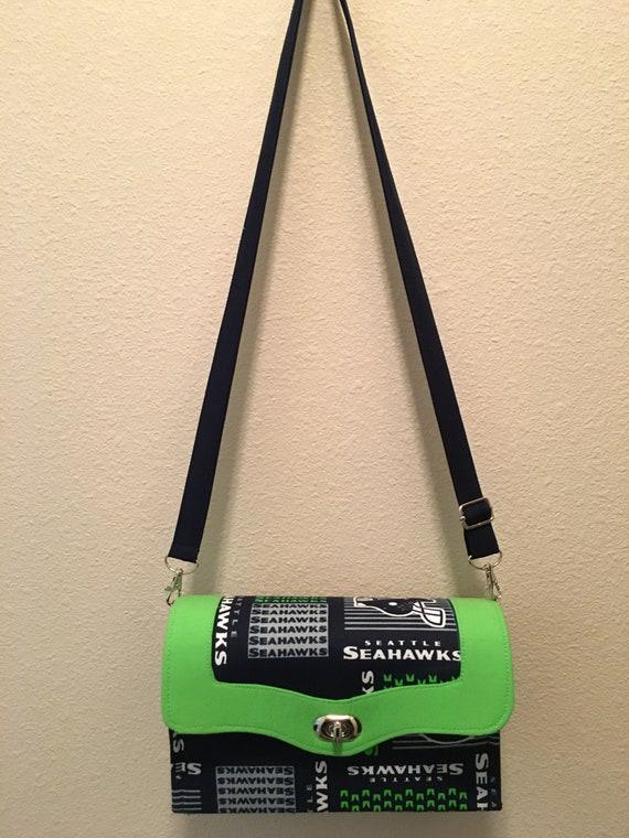 Seattle Seahawks Handtasche