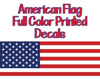 SOUTHERN CROSS AUSSIE  DECAL STICKER Colour Choice Cast Vinyl FLAG