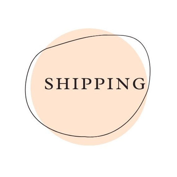 Adjustment shipping cost for Expedited service (follow-up shipment)