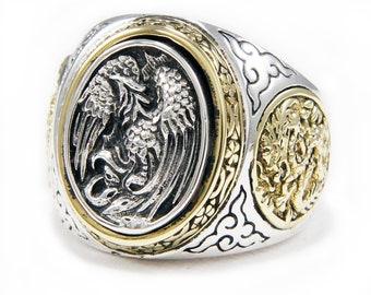 75e33bd6471db Cool silver | Etsy