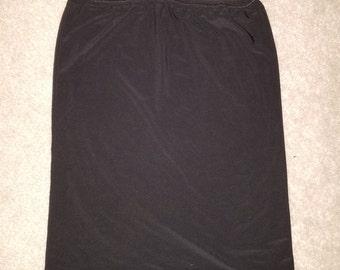 Girls pencil skirt