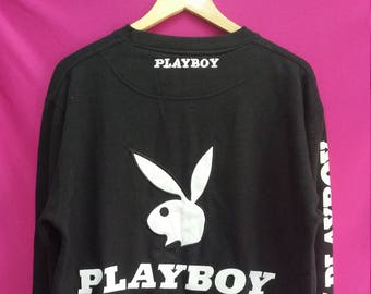 Vintage play boy sweatshirt