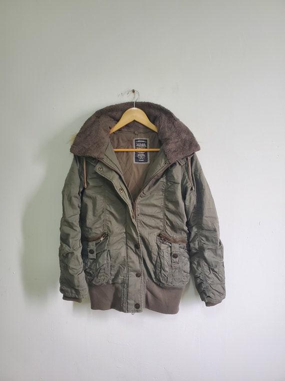 Von Dutch Jacket verry good condition