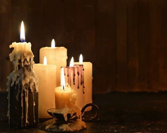 Powerful Wiccan Candle Spell Cast For You