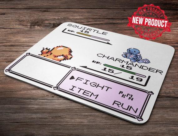 New Pokemon 3 Mouse Pad Mats Mousepad Hot Gift