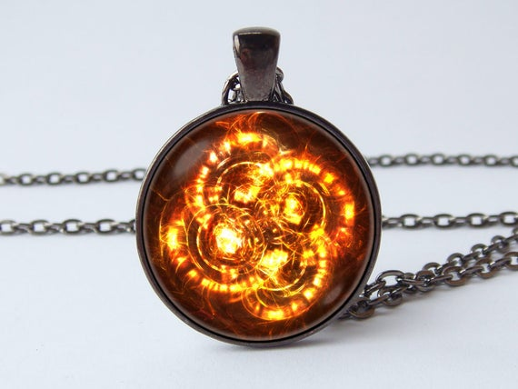 Image result for fire pendant fantasy