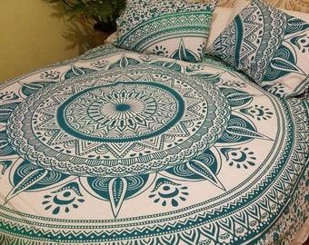Mandala tapestry, wall tapestries, mandala wall decor, Boho Decor hippie tapestry, wall hanging, Mandala tapestries, mother's day gift