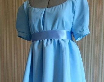Wendy inspired dress