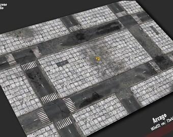 Warmachine terrain | Etsy