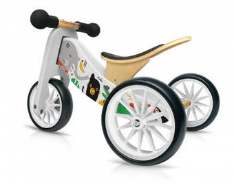 Tiny Tot balance bike for kids from 12-24 months
