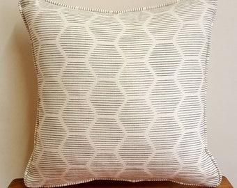 Mid century style cushion