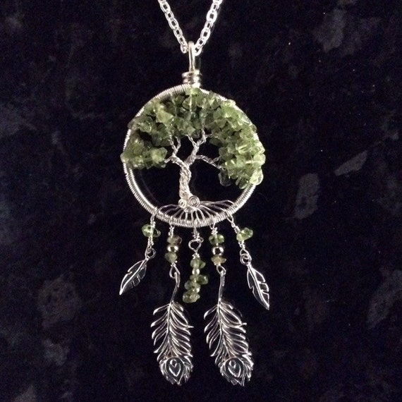 5-100 Dream Catchers Tree Of Life Silver Plated Gift Jewellery Making Pendant