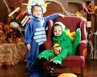 Dinosaur, Dinosaur Birthday, Dinosaur Costume, Costume, Halloween, Dinosaur Party, Custom Party, Halloween Costume, Triceretops, Stegasaurus