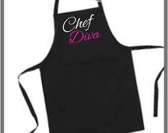 Chef diva