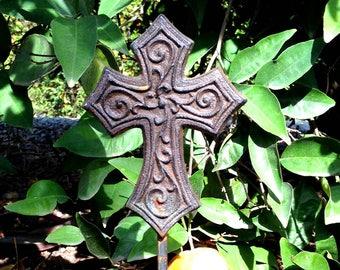 Memorial Cross | Pet Memorial | Roadside Memorial Cross
