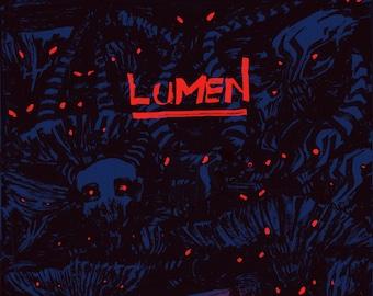 Lumen Issue 3, Digital Download