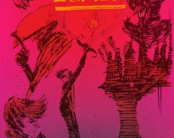Lumen Issue 4, Digital Download