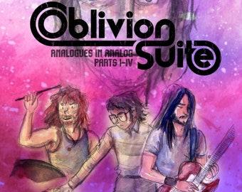 Oblivion Suite- Digital Edition