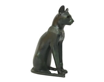Gayer Anderson Egyptian Cat Replica