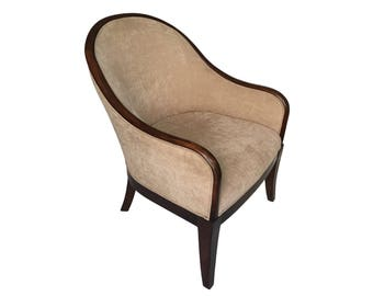 Upholstered Armchair by Lee Industries