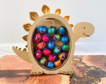 DINOSAUR| DINO Easter Egg Drops | Piggy Bank | Money Box