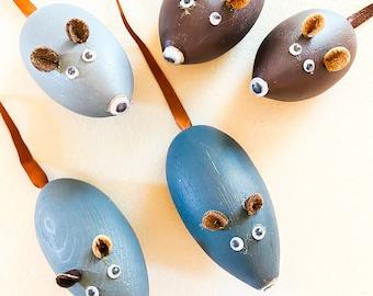 Handmade Mouse