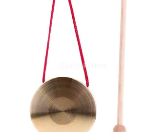 The Mini Gong