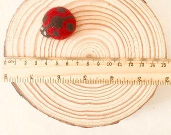 Large Wood Slices 13-15cm