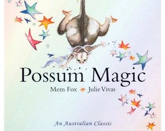 Possum Magic ~ Book