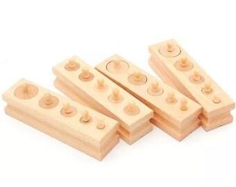 Cylinder Weights | Blocks