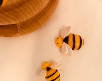 Resin Bees