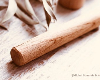 Natural Wooden Rolling Pin