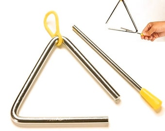 The Triangle Chime