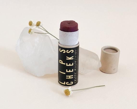 Lips / Cheeks Tint