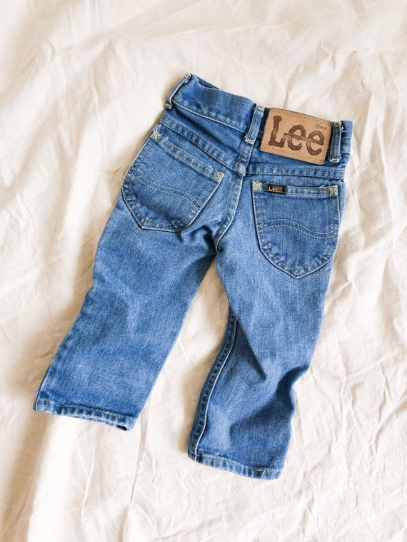 Vintage Little Lees // 12M