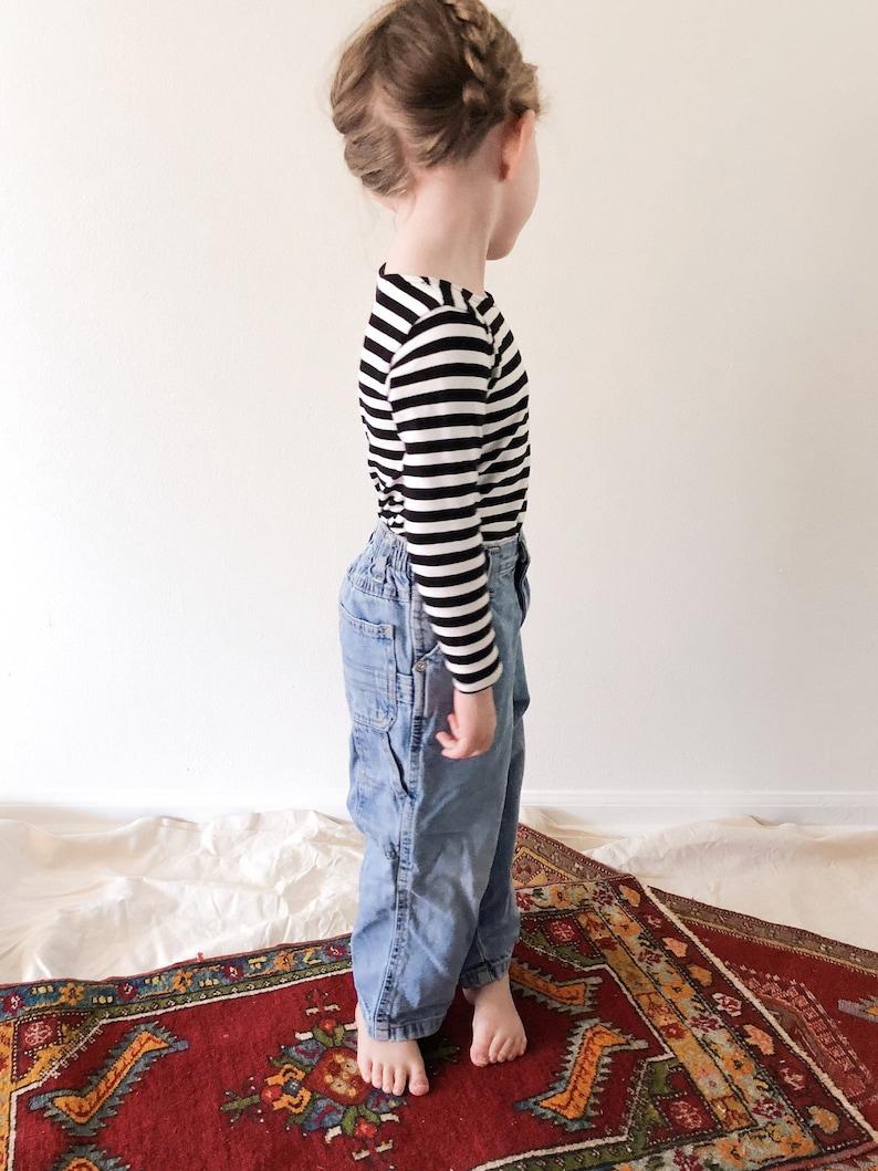 Vintage 90/'s Carpenter Jeans  4T