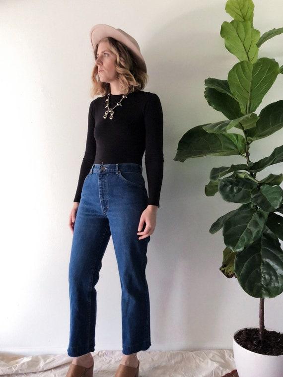 """Vintage Lee Jeans // 14.5"""""""