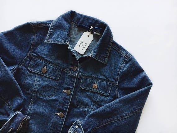Vintage Bill Blass Petite Jacket // S