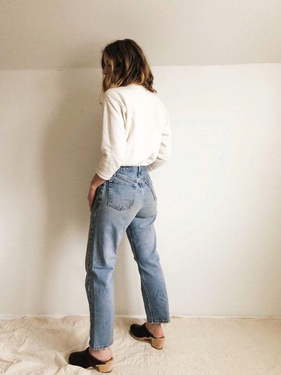 Vintage 1990s Wrangler Jeans / 27