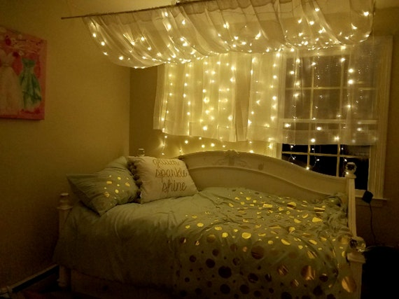 String Lights For Bedroom Fairy Lights Wedding Decor Etsy